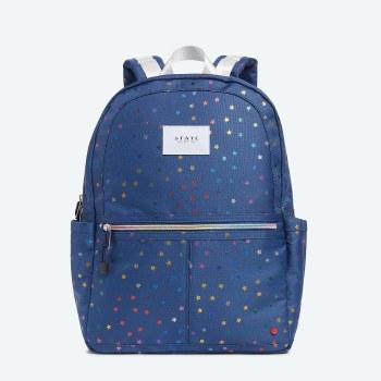 Kane Backpack Rainbow Stars