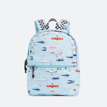 Kane Mini Backpack Airplanes
