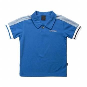 Avery Polo Blue 8