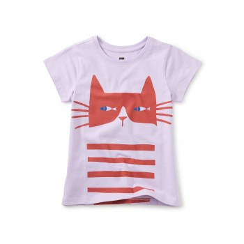 Cat Fish Double-Sided Tee 2