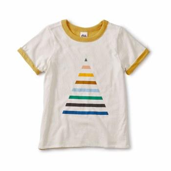 Pyramid Reversible Tee 6