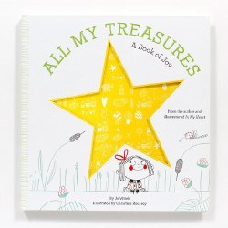 All My Treasures: A Book of Joy