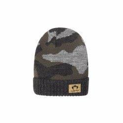Boost Hat Olive Camo S
