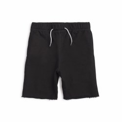 Camp Shorts Black 6