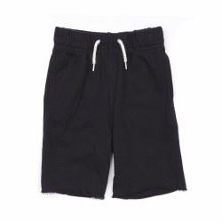 Camp Shorts Black 6-12M