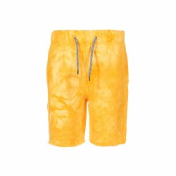 Camp Shorts Lemon Tie Dye 3