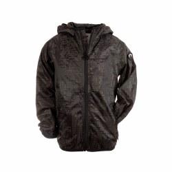 City Jacket Black Reflect 3