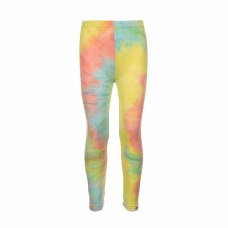 Crop Legging Tie Dye Ombre 4