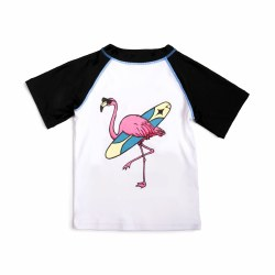 Rash Guard Flamingo 4