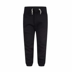 Gym Sweats Black 2