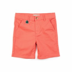 Harbor Shorts Salmon 10