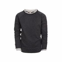 Jackson Sweater Charcoal 3