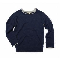 Jackson Sweater Navy 10
