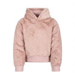 Kat Hoodie Pink Flo 3