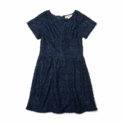 Kelsey Dress Midnight Navy 4