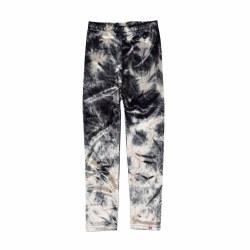Legging Velvet Grey 3