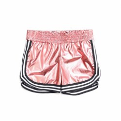 Lori Short Rose Gold 10