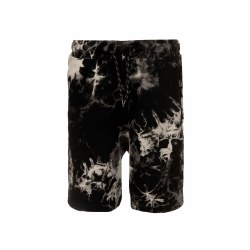 Maritime Shorts Black Mrbl 3