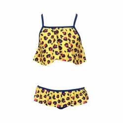 Meghan Bikini Cheetah 8
