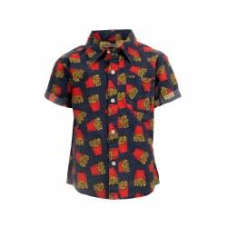 Playa Shirt Fries 3