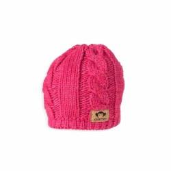 Pricilla Hat Neon Pink M