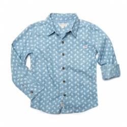 Remy Shirt Crossbones 4
