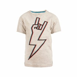 Rock Out Tee Cloud 2