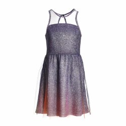 Sabrina Dress Ombre 3