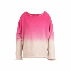 Slouchy Sweatshirt Ombre 6