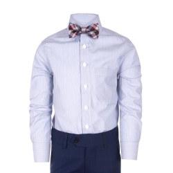Standard Shirt Domingo Strp 2