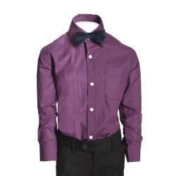 Standard Shirt Rumba Ginghm 2