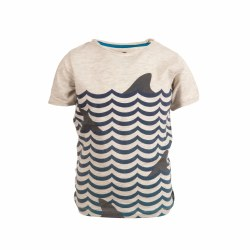 Suns Out Fins Out Tee 2