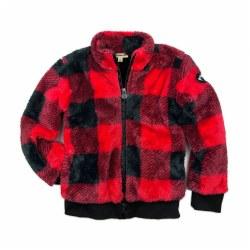 Woodland Jacket Buffalo 2