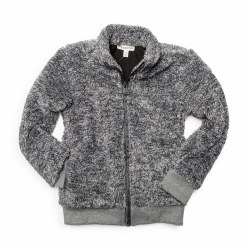 Woodland Jacket Grey 6