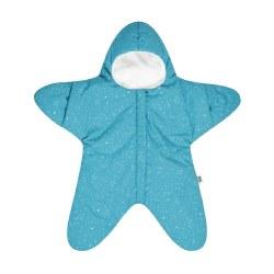 Star Overall Turquoise Mid-Season