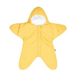 Star Overall Yellow Mid-Season