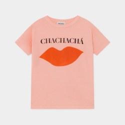 Chachacha Kiss T-Shirt 2/3Y
