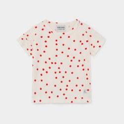 Dots T-Shirt 3-6M