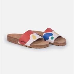 Landscape Sandals 10
