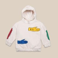 Lost Gloves Hoodie 4/5