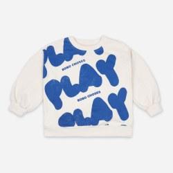 Play Sweatshirt 4/5Y