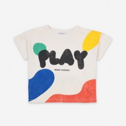 Play Landscape Tee 8/9Y