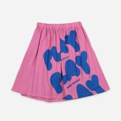 Play Woven Midi Skirt 2/3Y