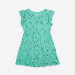 Playtime Ruffle Dress 4/5Y