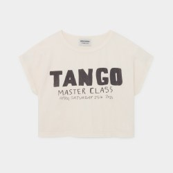 Tango SS T-Shirt 2/3Y