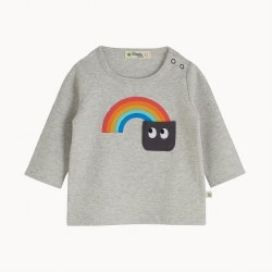 Andy LS Tee Rainbow 2/3