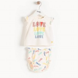 Balearic Set Love 12-18M