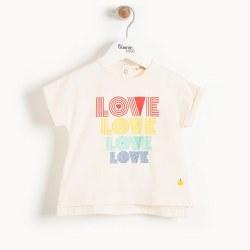 Barbados Tee Love 6-9M