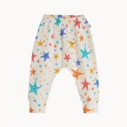 Campell Joggers Stars 9-12M