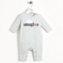 Cavern Playsuit Imagine 6-12M